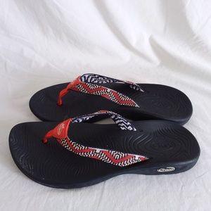 Chaco Classic Flip Flop Sandal 9